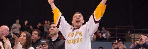 psicología detrás de los fanáticos de los deportes fan de hockey 300x100 - Psicología detrás de los fanáticos de los deportes
