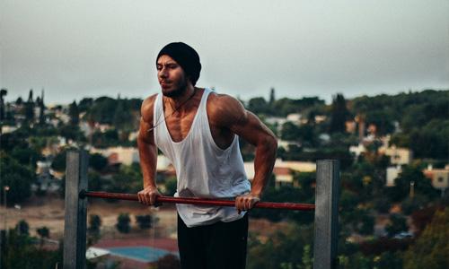 top 5 actividades deportivas que puedes hacer 30 minutos al día street workout - Top 5 actividades deportivas que puedes hacer 30 minutos al día