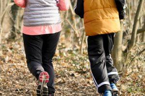 Trotar recreación 300x199 - ¿Por qué es importante la actividad física para todo el mundo?