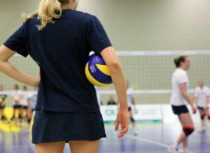 Voleibol deporte 300x219 - Cómo formar tu equipo perfecto para cualquier deporte