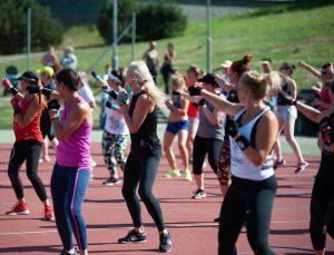 danza 300x229 - ¿Qué tipo de deporte son los mejores para los principiantes?